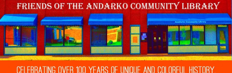 Anadarko Community Library