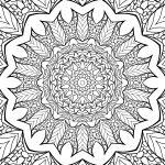 floral-mandela