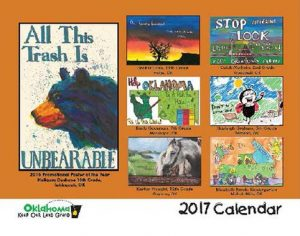 Beautification 2017 – Annual Trash Poster Contest