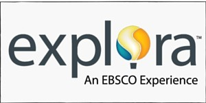 explora: online library from Ebsco