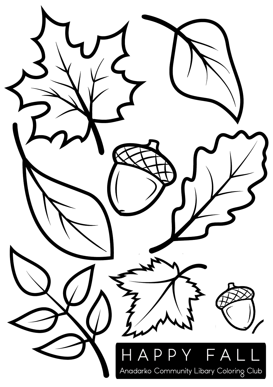 This is a graphic of Divine Fall Leaf Printable